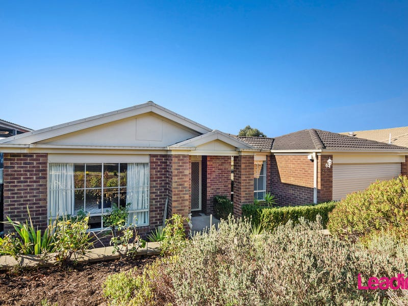 23 Kingsley Drive, Sunbury, Vic 3429