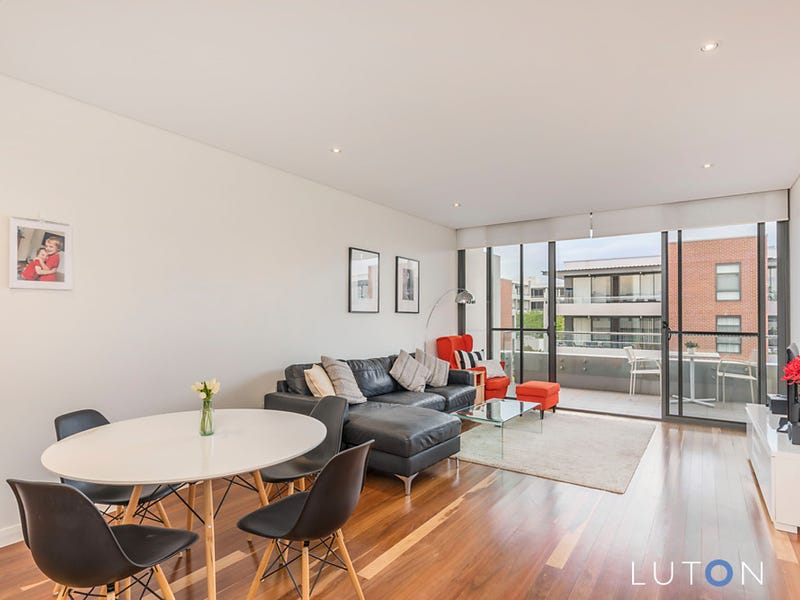 69/21 Dawes  Street, Kingston, ACT 2604