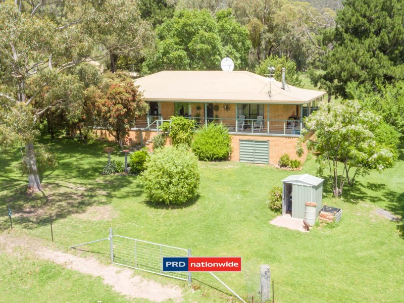 1422 Duncans Creek Road, Woolomin, NSW 2340