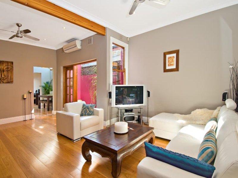 7 Harold Street, Erskineville, NSW 2043