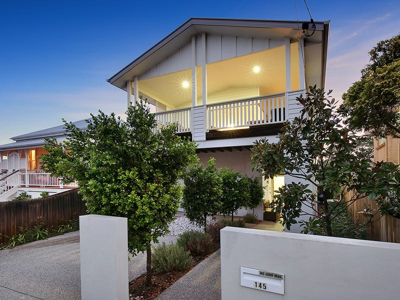145 Stratton Terrace, Manly, Qld 4179