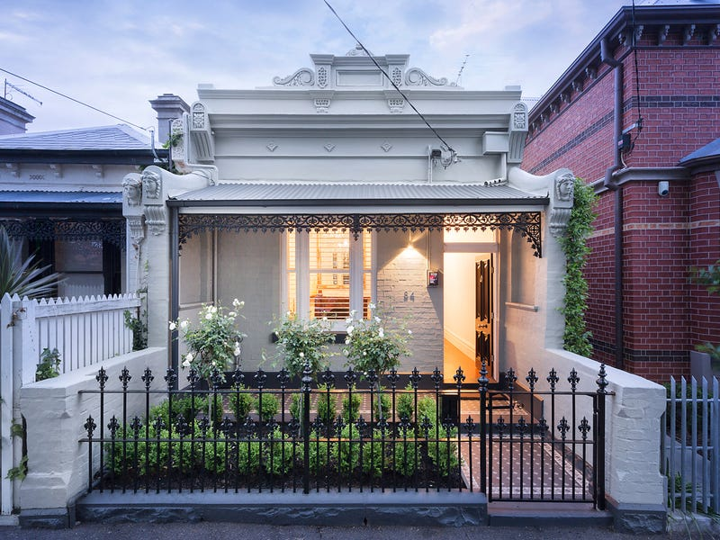 84 Best Street, Fitzroy North, Vic 3068