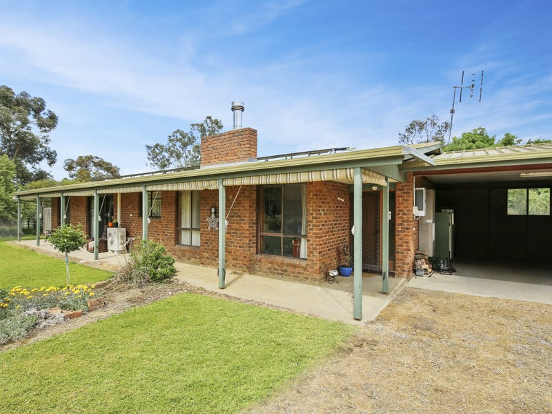 450 Four Mile Road, Benalla, Vic 3672