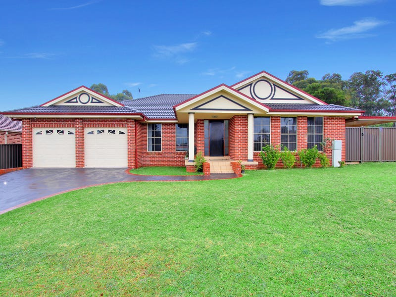 36 Edgeware Road, Prospect, NSW 2148