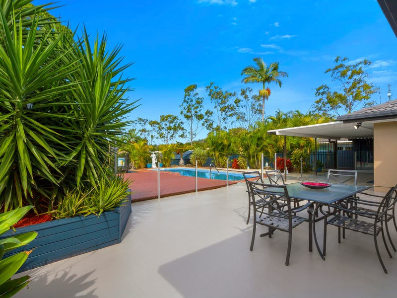 96 Parkes Drive, Helensvale, Qld 4212