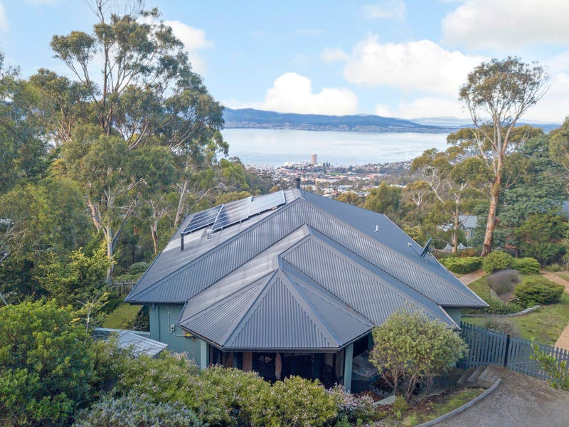 67 Woodcutters Road, Tolmans Hill, Tas 7007