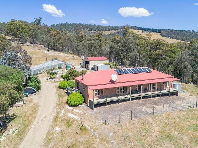 30 Boundary Creek Road, Judbury, Tas 7109