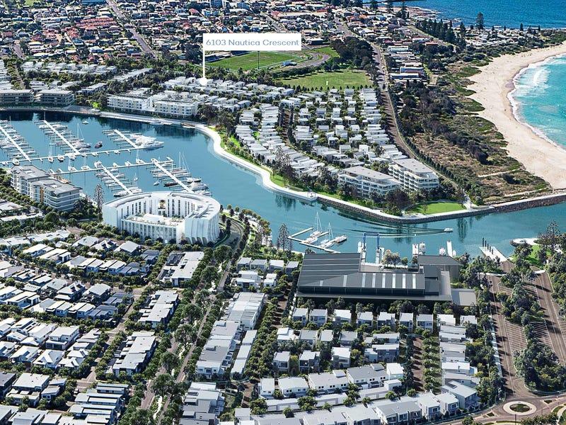 Lot 6103, Nautica Crescent, Shell Cove, NSW 2529