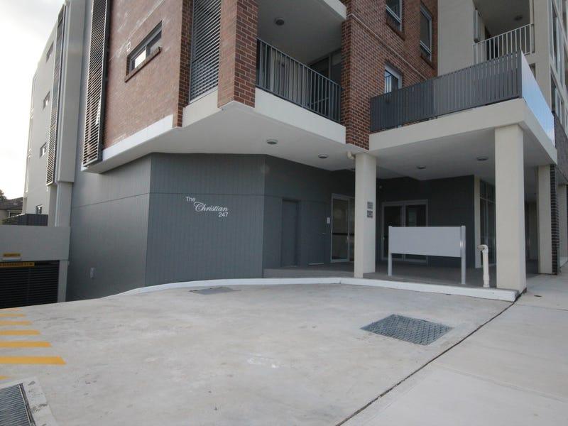 1/247-249 Homebush Road, Strathfield South, NSW 2136