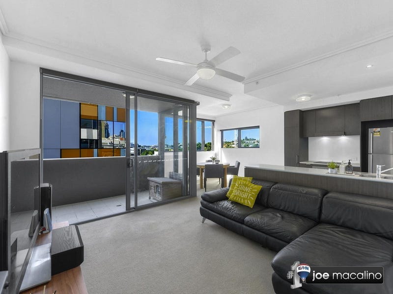 L5/25 Connor St, Fortitude Valley, Qld 4006