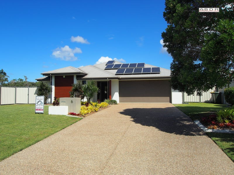 6 Traviston Way, Burrum Heads, Qld 4659