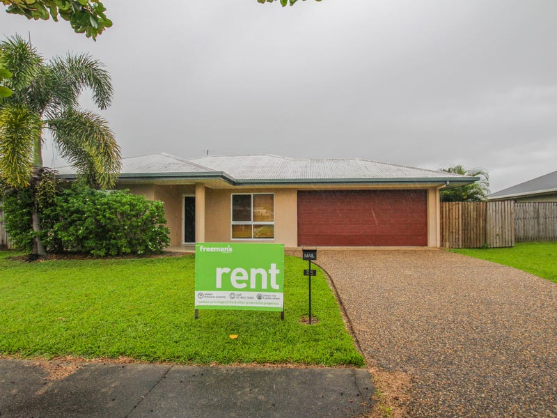 25 Colombia Street, White Rock, Qld 4868