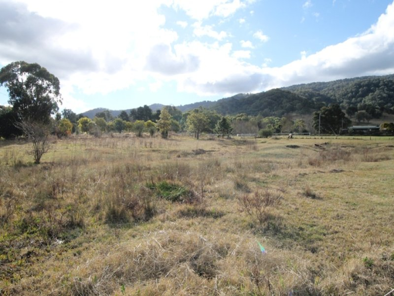 Doughboy, Murrurundi, NSW 2338