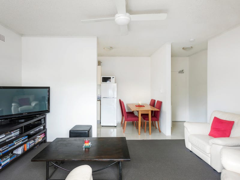 6/54 Hornsey Street, Rozelle, NSW 2039