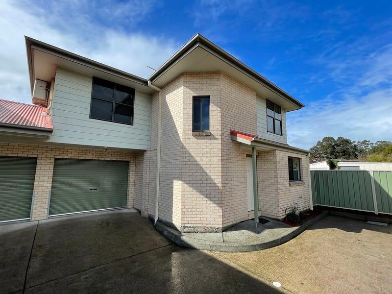 3/43 Blue Gum Road, Jesmond, NSW 2299