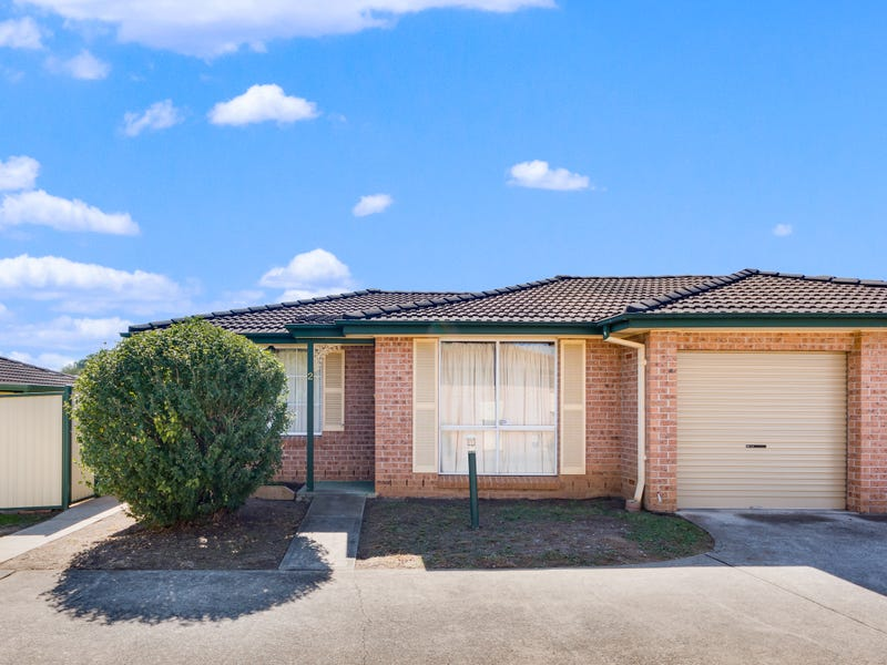 2/26 Blackwood Avenue, Minto, NSW 2566