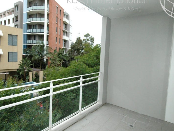 214/2 The Piazza, Wentworth Point, NSW 2127