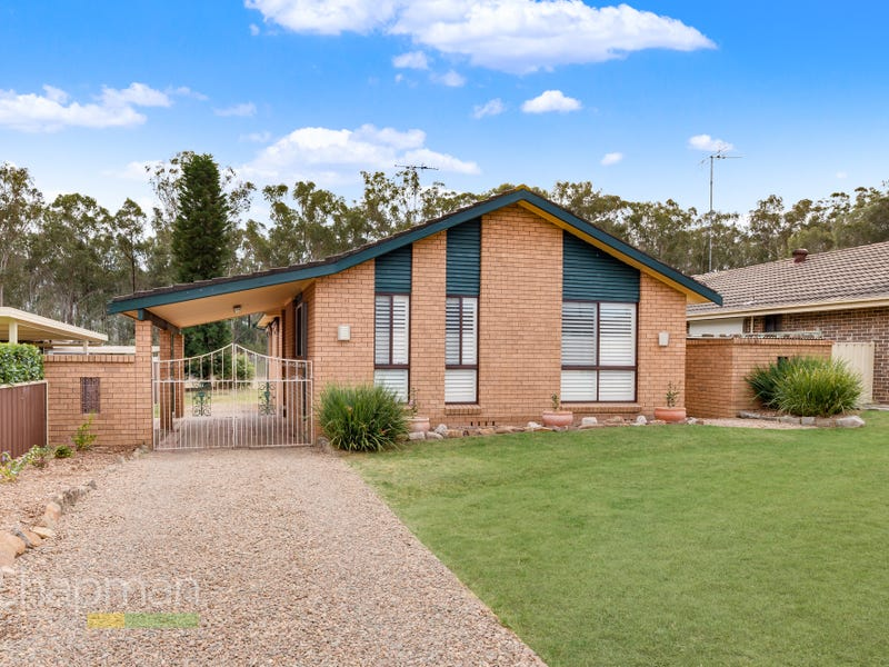 23 Summerfield Circuit, Cambridge Gardens, NSW 2747