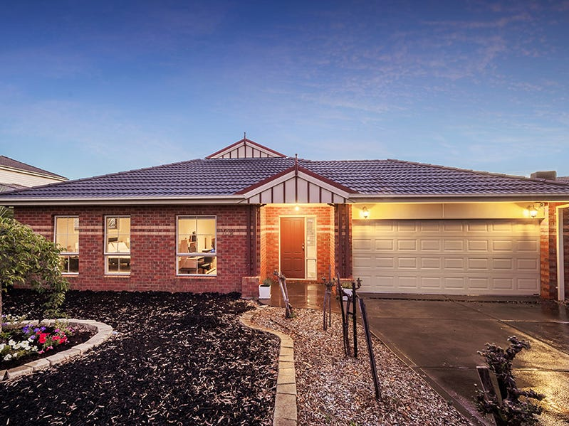 108 Stagecoach Blvd, South Morang, Vic 3752