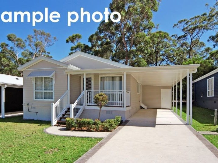 Lot 47/35 The Basin Road, St Georges Basin, NSW 2540