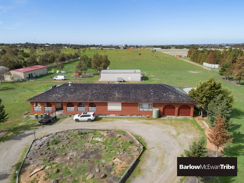 440 Sewells Road, Mount Cottrell, Vic 3024
