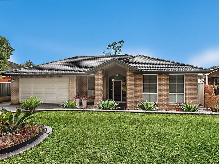46 Jacana Grove, Heathcote, NSW 2233