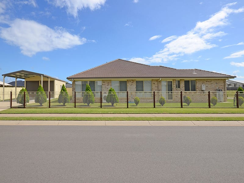 23 Louise Drive, Burrum Heads, Qld 4659