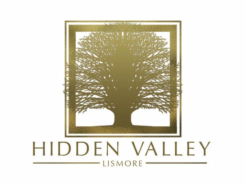 Stage 2 Hidden Valley Estate, Lismore, NSW 2480