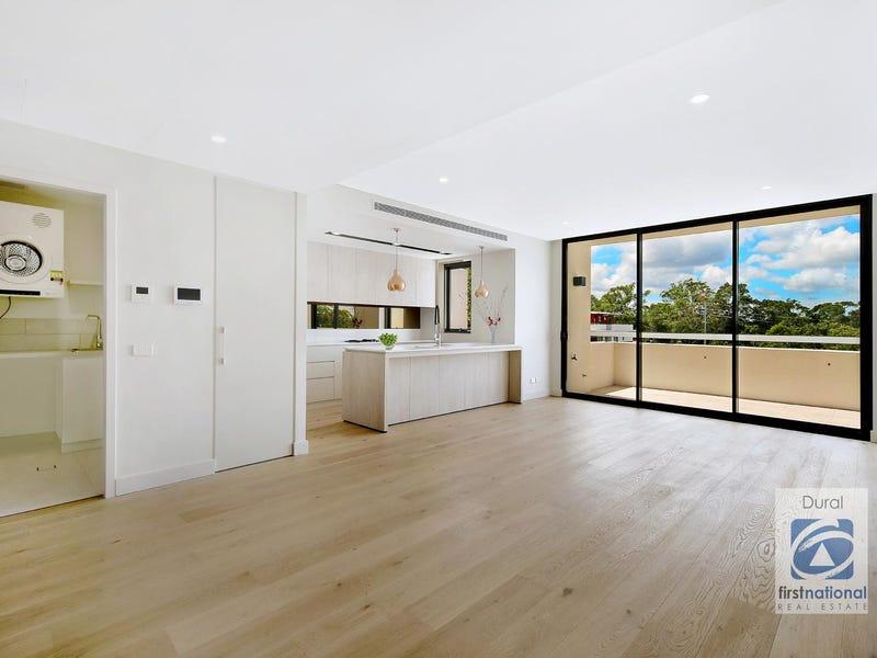 406/1-5 Chapman Avenue, Beecroft, NSW 2119