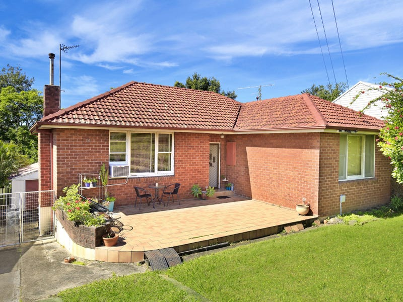 31 Bukari Street, West Wollongong, NSW 2500