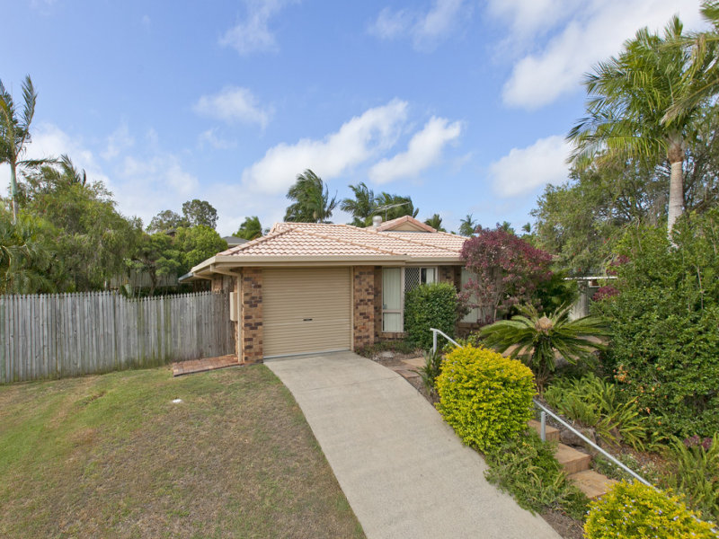 16 Webber Place, Wynnum West, Qld 4178