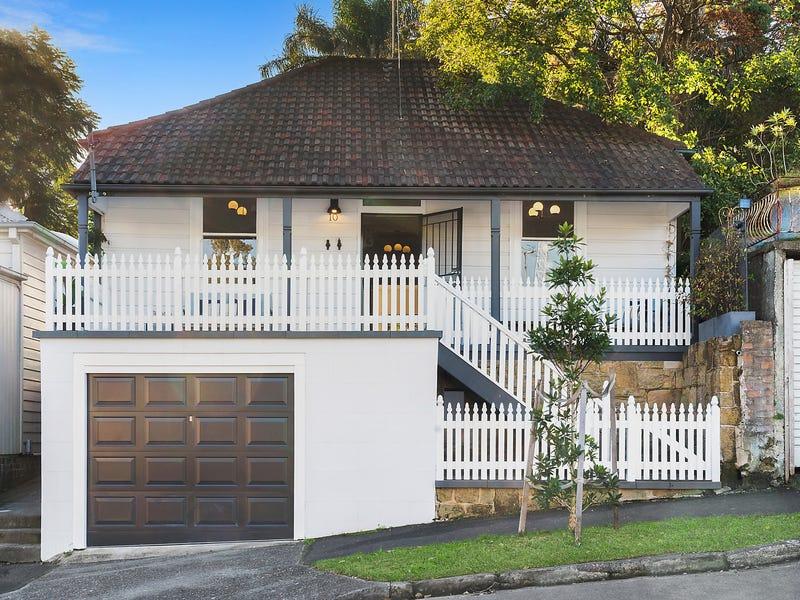 10 Alfred Street, Rozelle, NSW 2039
