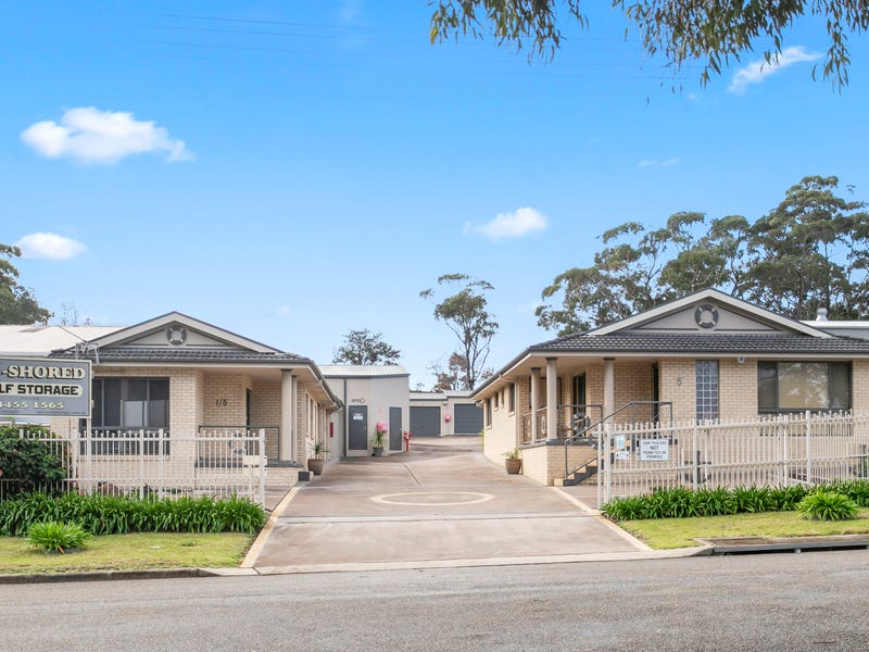 5 Deering Street, Ulladulla, NSW 2539