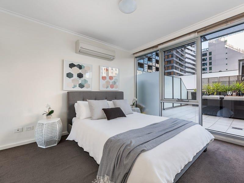 308/58 Jeffcott Street, West Melbourne, Vic 3003