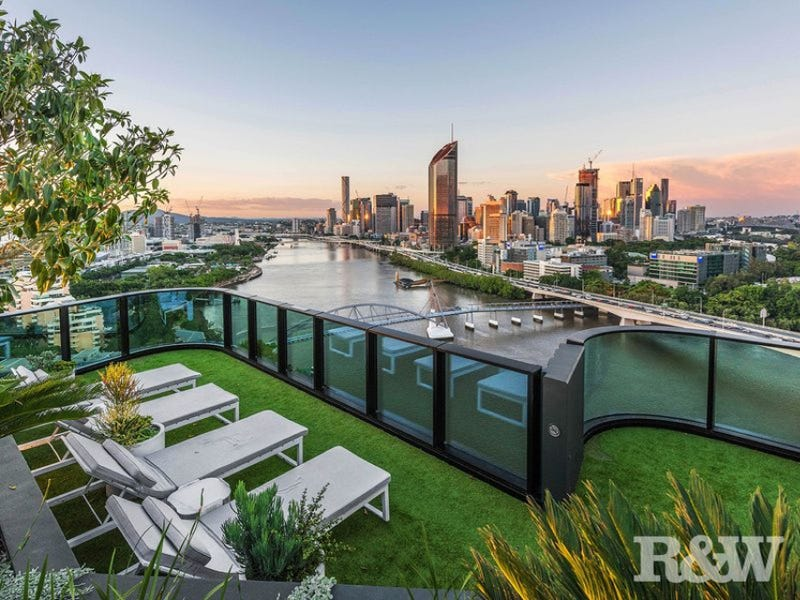 1311/9 Christie Street, South Brisbane, Qld 4101