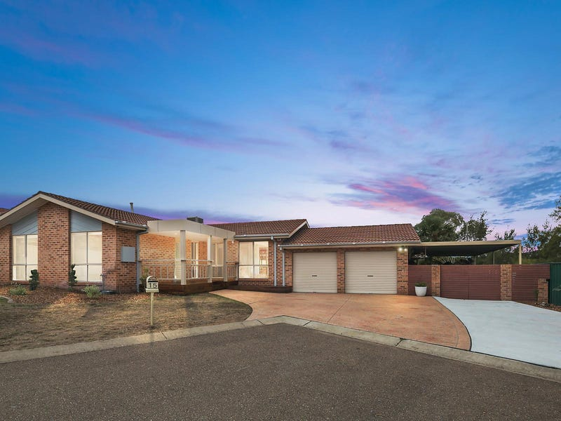 15 O'Hara Close, Gordon, ACT 2906