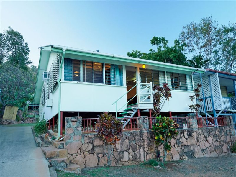 393 Walker Street, Townsville City, Qld 4810