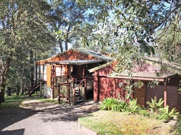 229 Lieutenant Bowen Drive, Bowen Mountain, NSW 2753