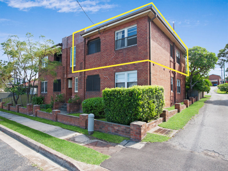 3/48 Elizabeth Street, Mayfield, NSW 2304