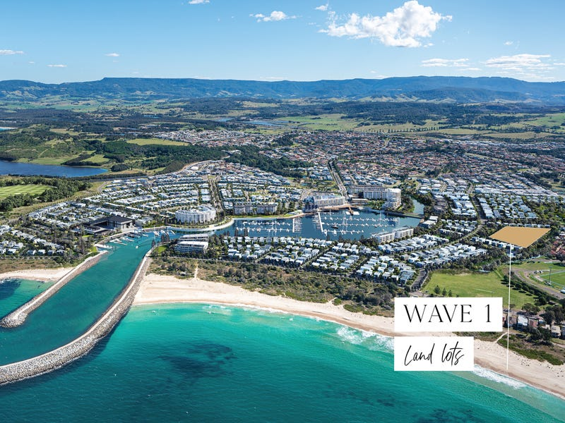 6103 Harbour Boulevard, Shell Cove, NSW 2529