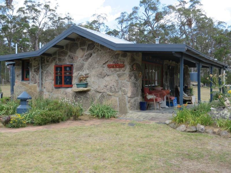 3203 Mount Lindsay Rd, Boonoo Boonoo, NSW 2372