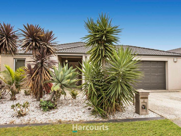 4 Kingsbarn Court, Cranbourne, Vic 3977