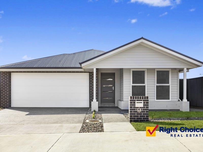 58 Brotheridge Avenue, Calderwood, NSW 2527