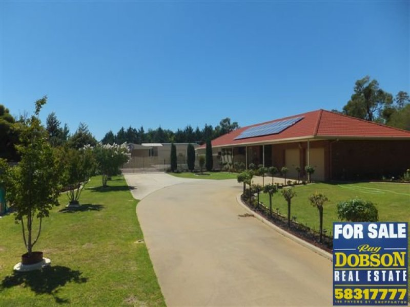 Address available on request, Orrvale, Vic 3631