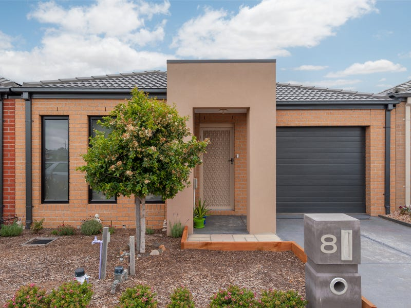 8 Lifestyle Street, Diggers Rest, Vic 3427