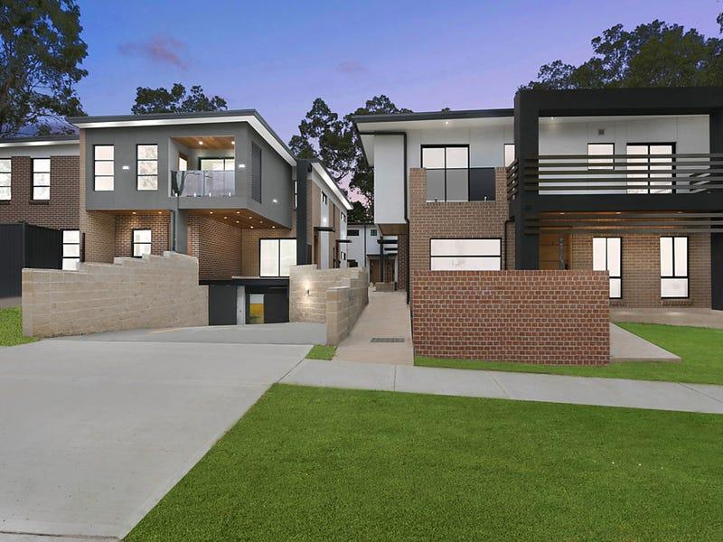 21-23 Balanada Avenue, Chipping Norton, NSW 2170