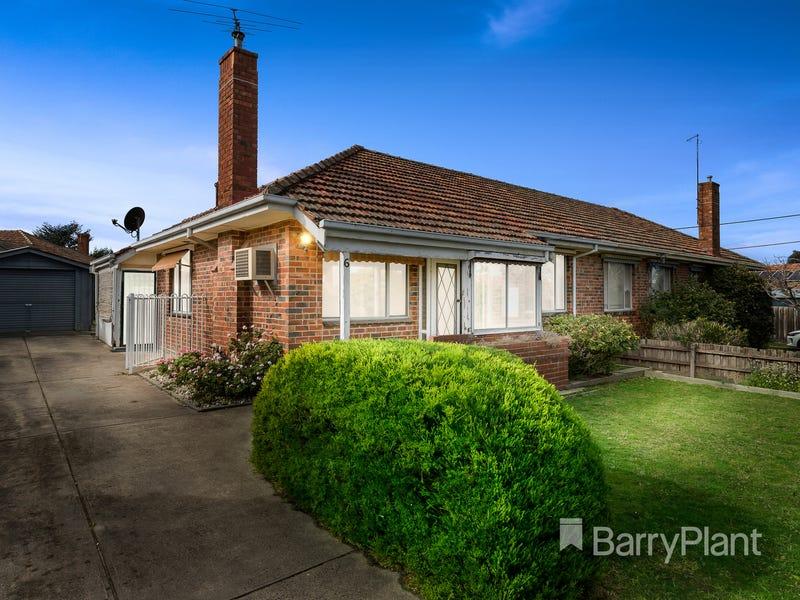 6 Boyd Crescent, Coburg North