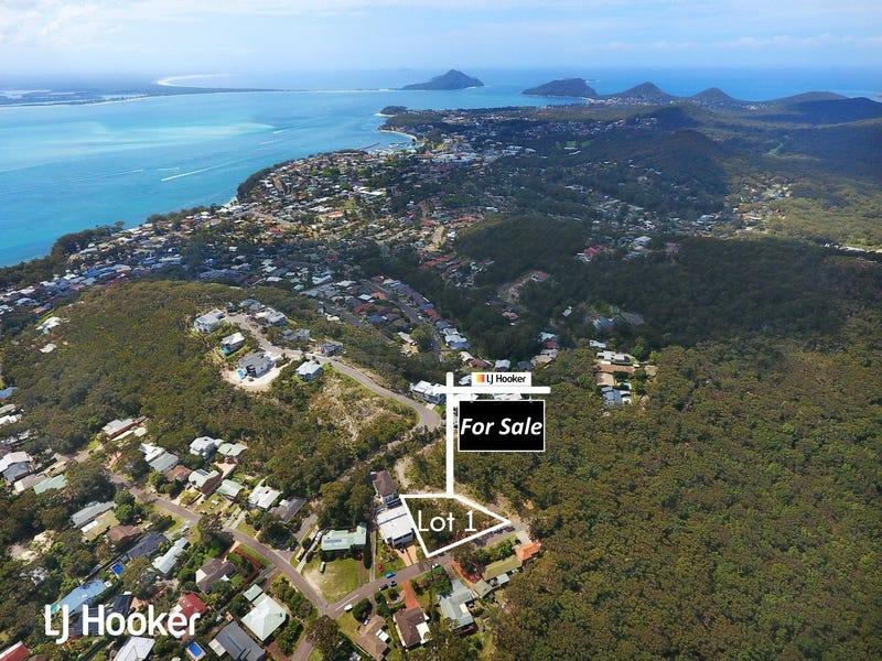 Lot 1, 111 Wallawa Road, Nelson Bay, NSW 2315