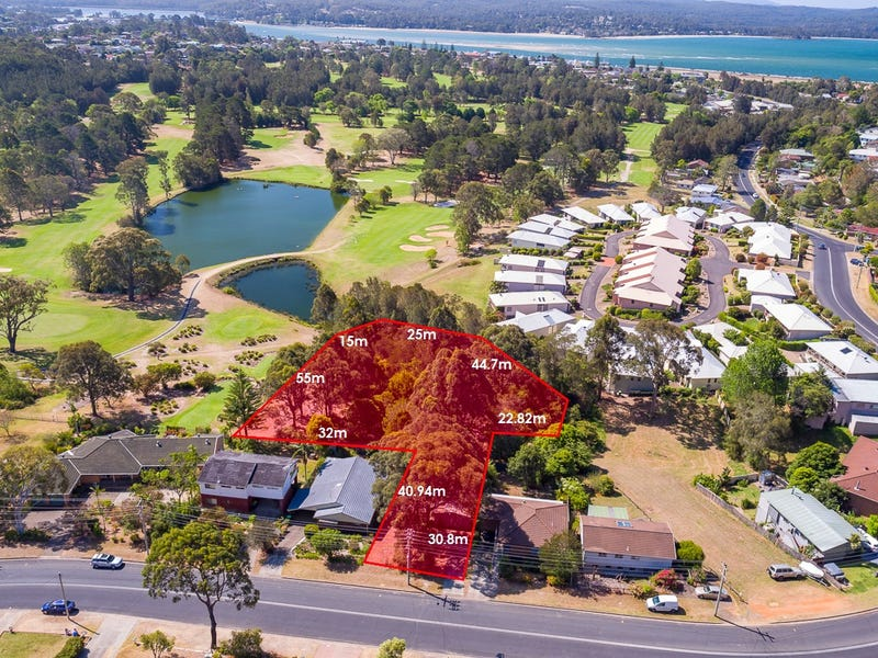 56 Country Club Drive, Catalina, NSW 2536