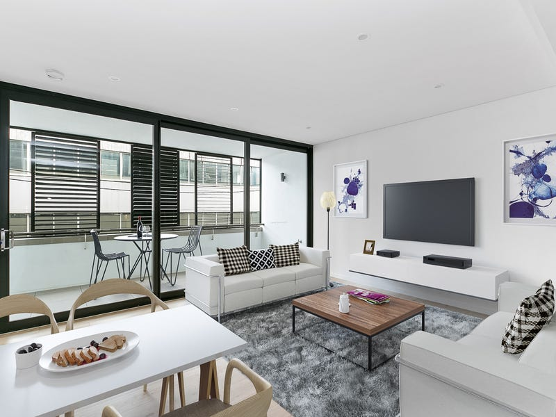 206/9 Young Street, Neutral Bay, NSW 2089